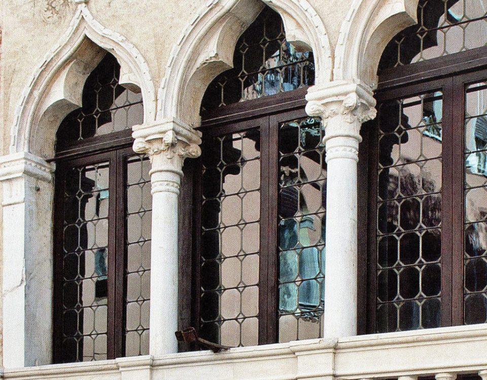 finestre a vetri da ristrutturare