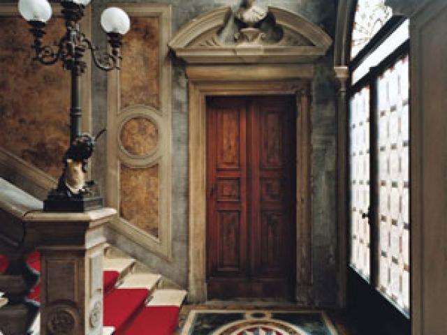 Palazzo Papadopoli_Venezia