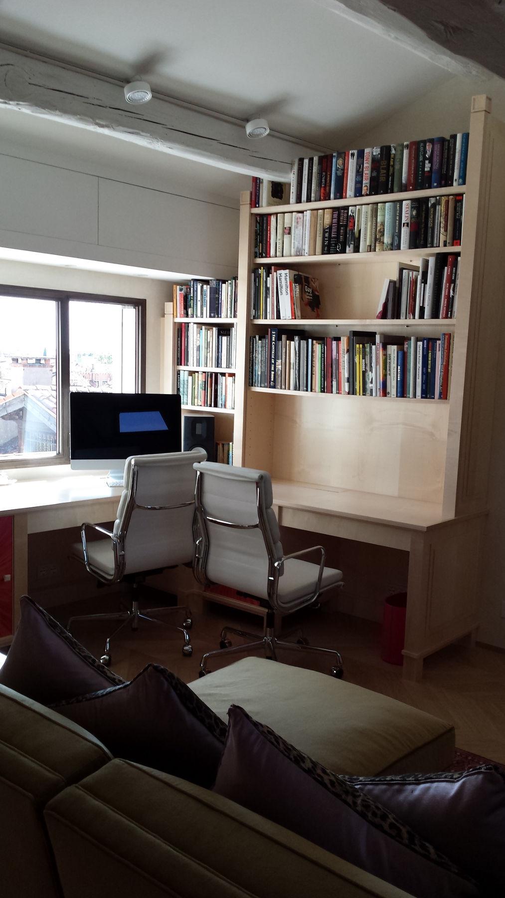 Angolo studio
