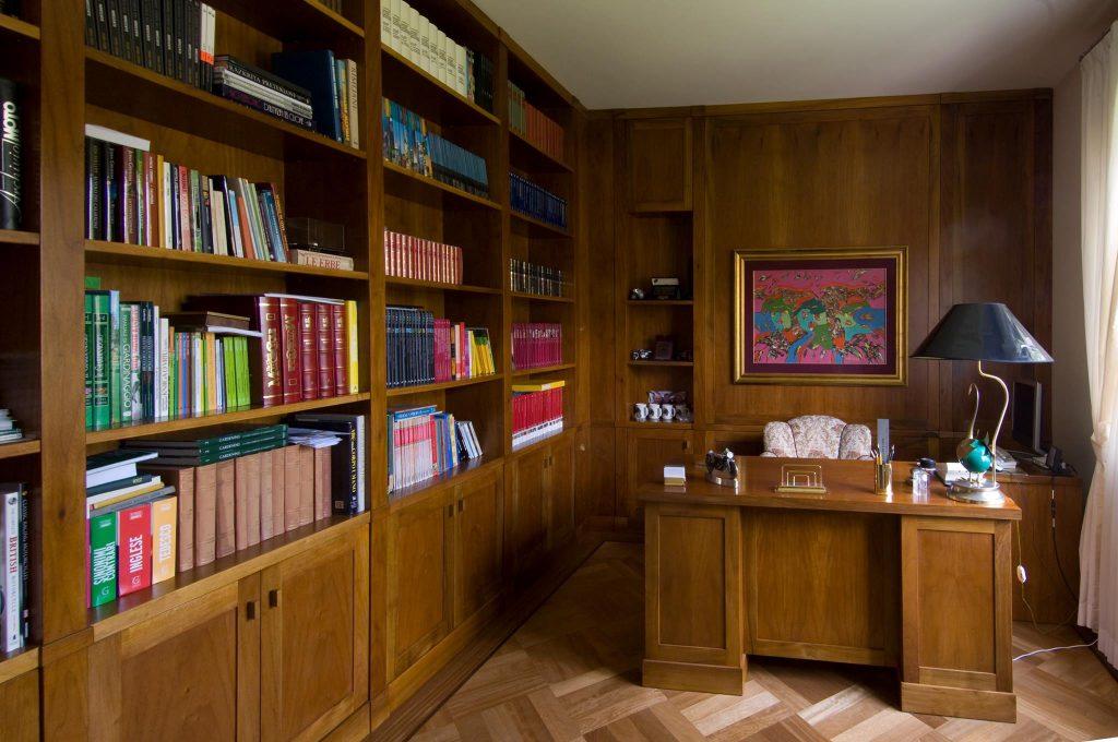 Rivista quin quaderni di interni atelier tonini for Studio arredo