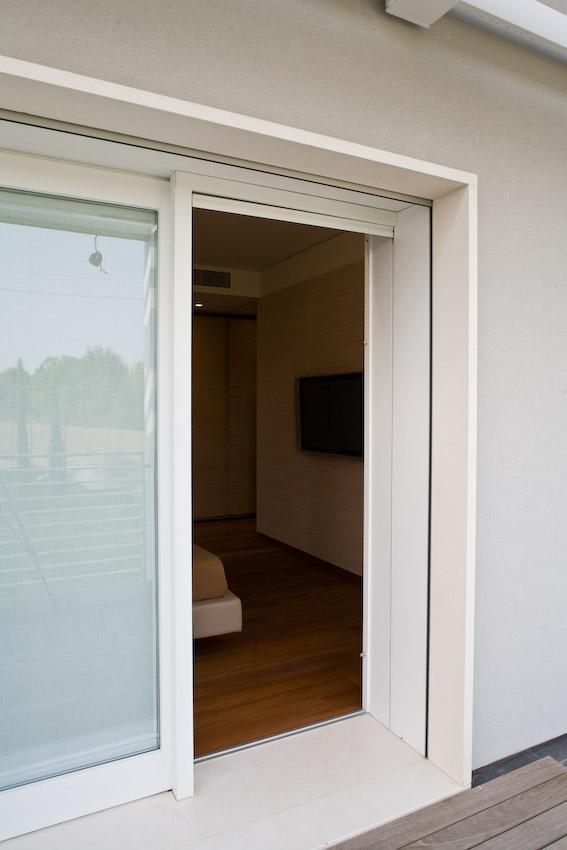 Realizzazione abitazione con arredamento stile moderno for La migliore casa progetta lo stile indiano