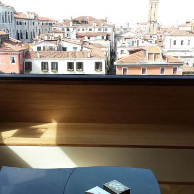 arredamento palazzo storico a venezia