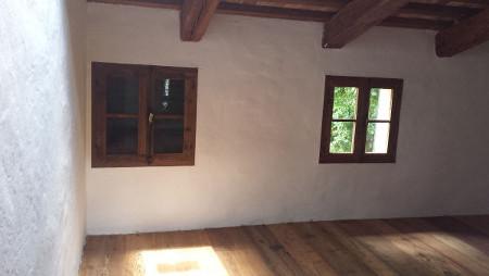 come restaurare le finestre in legno