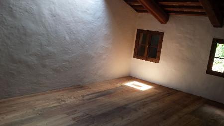 restaurare il legno antico
